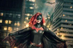 Luz verde al piloto de 'Batwoman'