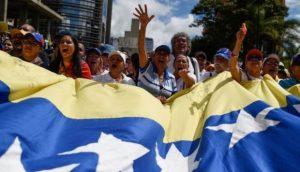LA CRISIS EN VENEZUELA Y LA PRESIÓN DE ESTADOS UNIDOS EN LA REGIÓN