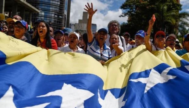 LA CRISIS EN VENEZUELA Y LA PRESIÓN DE ESTADOS UNIDOS EN LA REGIÓN - Radio Cantilo