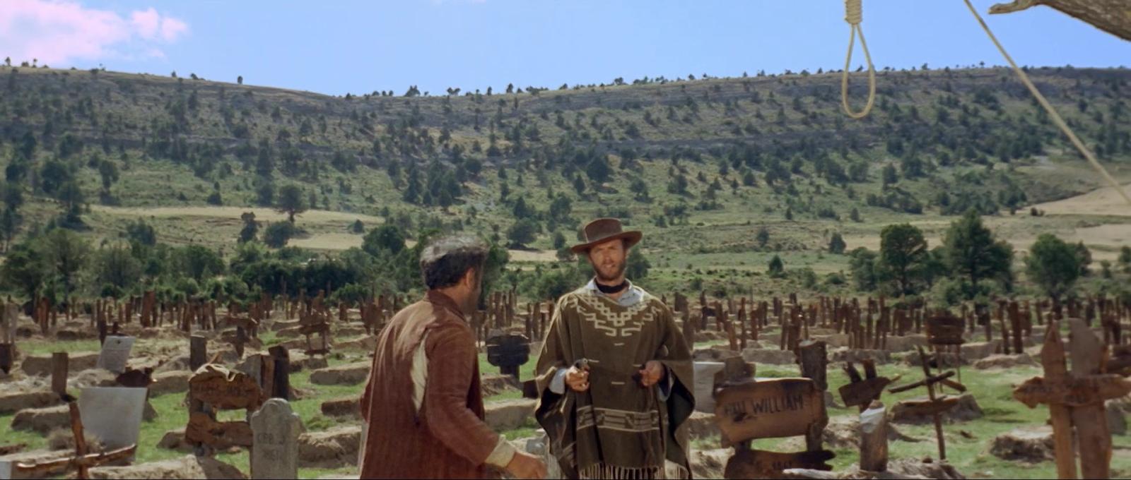"""""""Desenterrando Sad Hill"""", el cementerio más famoso del cine - Radio Cantilo"""