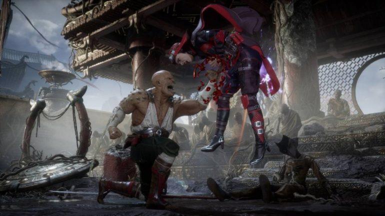 Adelanto: Se filtraron personajes del Mortal Kombat 11 - Radio Cantilo