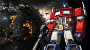 Los Transformers volverán en Netflix