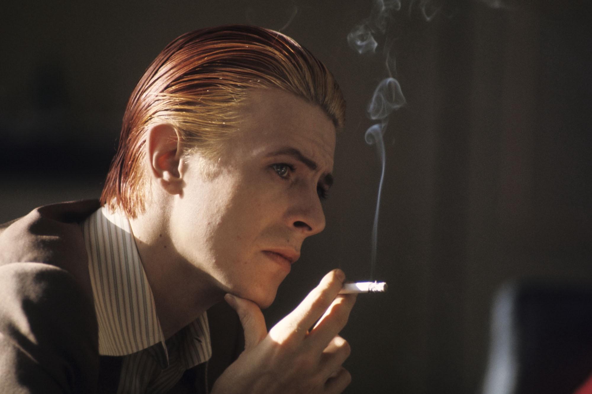La biopic de Bowie avanza a pesar de la familia del músico - Radio Cantilo