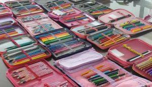 """""""Proyecto Mochila 2019"""": la colecta de útiles escolares para los chicos que más lo necesitan"""