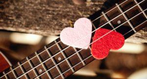 10 Playlist para celebrar el amor