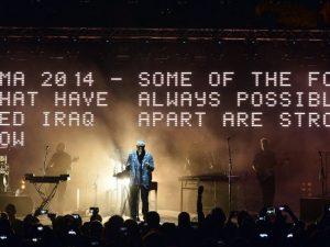 Escuchá el cover que Massive Attack hizo de Bauhaus