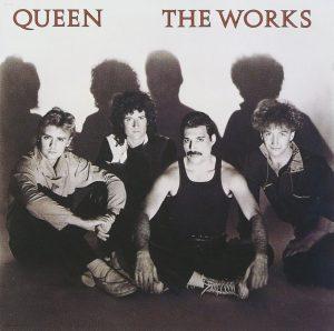 """A 35 años de """"The Works"""""""