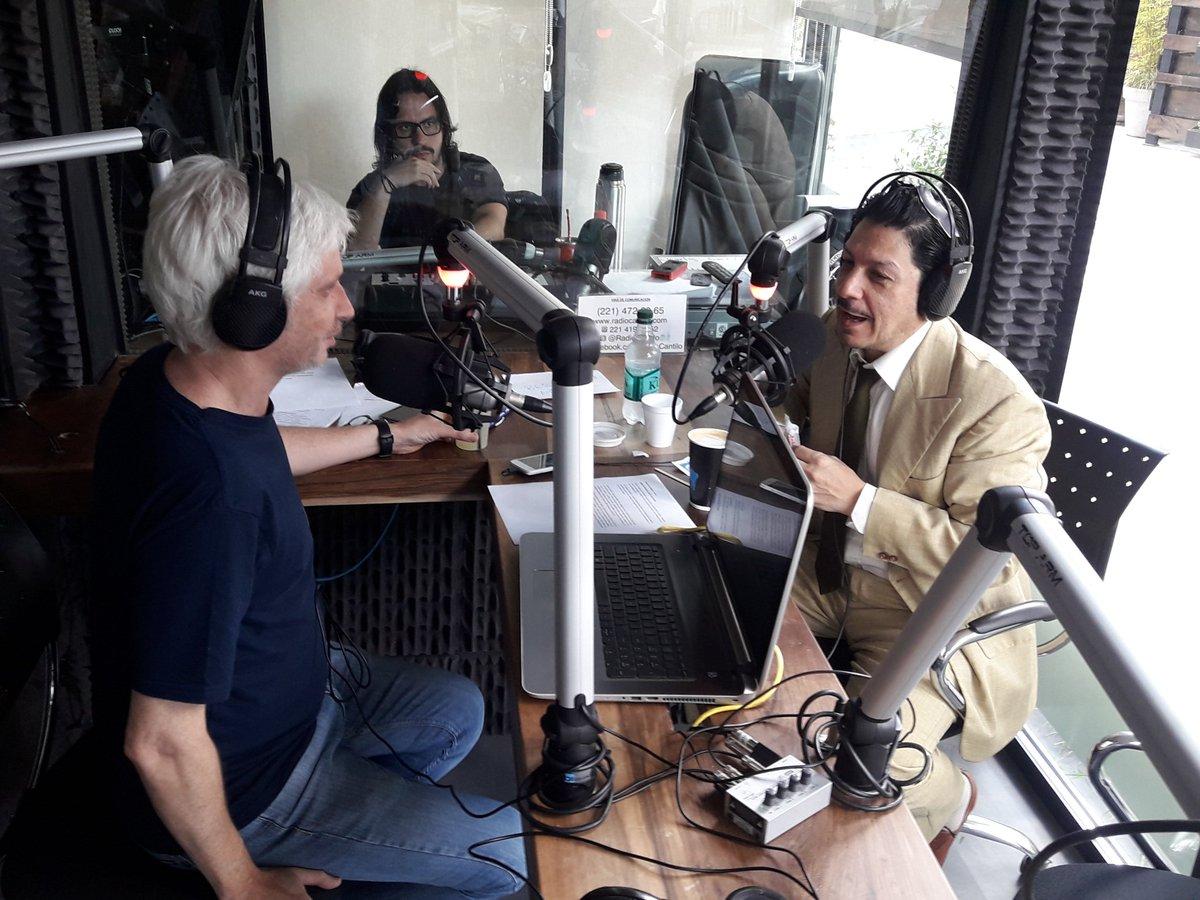 Sergio Pángaro: la poesía hecha canción - Radio Cantilo