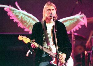 A 52 años del nacimiento de Kurt Cobain