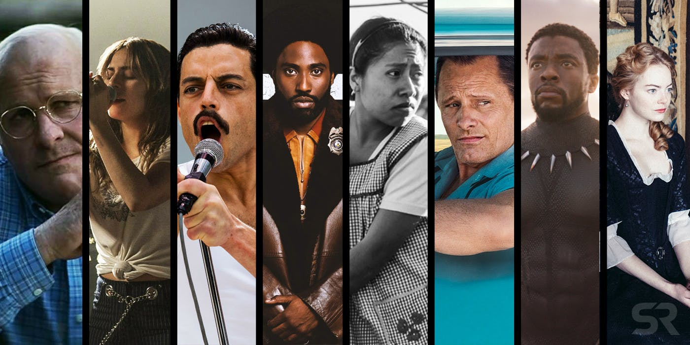 Los ganadores de los Premios Oscar 2019 - Radio Cantilo
