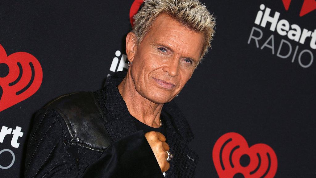Justicia para Billy Idol: ¿Por qué la historia no lo reconoce como leyenda de los 80's? - Radio Cantilo