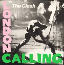"Desarmando un clásico: The Clash y ""London Calling"""
