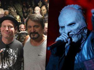 Slipknot presenta su nueva máscara