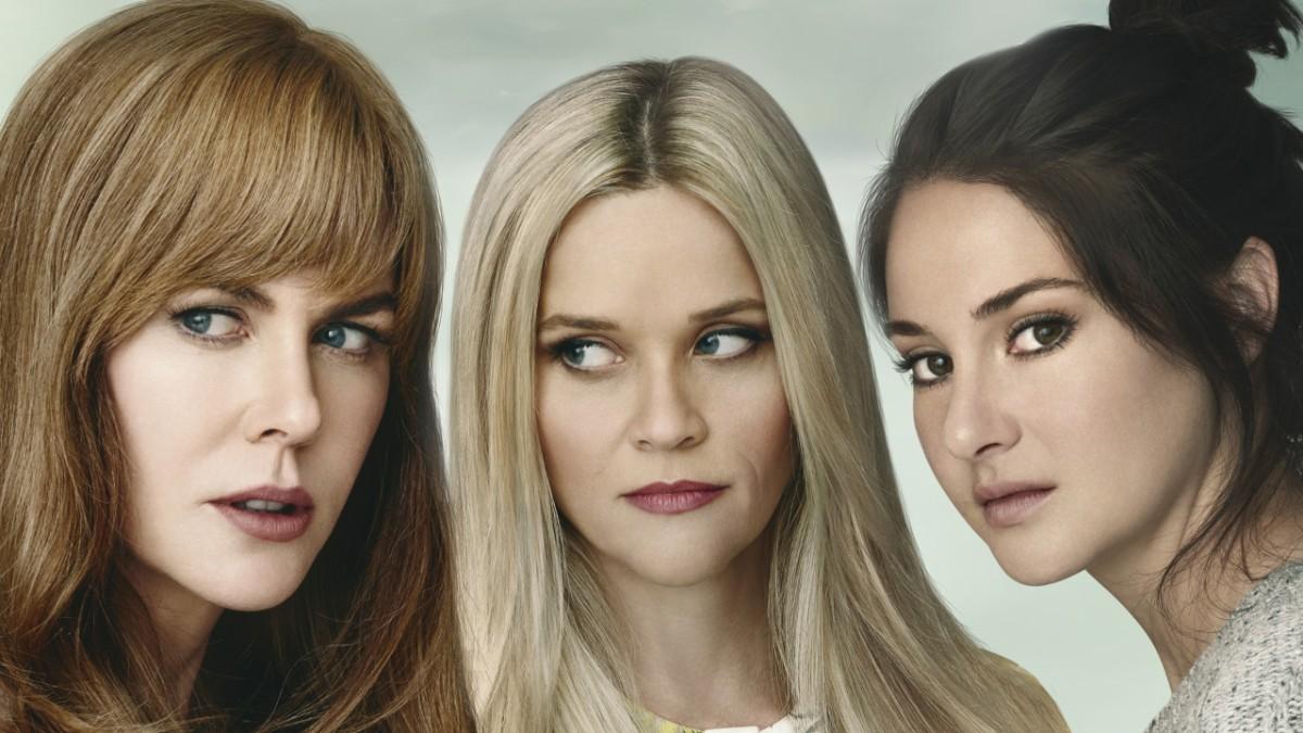 'Big Little Lies': HBO pone fecha de estreno a la esperada segunda temporada - Radio Cantilo