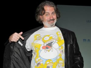 "Entrevista exclusiva con David Silverman, el productor de ""The Simpsons"""
