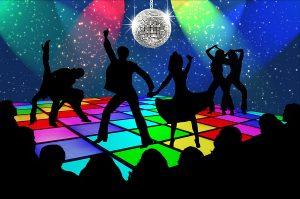 """Disco, Baby Disco"": Bailá sin parar de la mano de BB Sanzo"