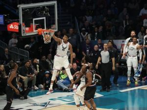 "Todo lo que dejó el ""All Star Game 2019"" de la NBA"