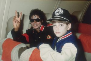"""Mirá el tráiler de """"Leaving Neverland"""", el polémico documental acerca de Michael Jackson"""