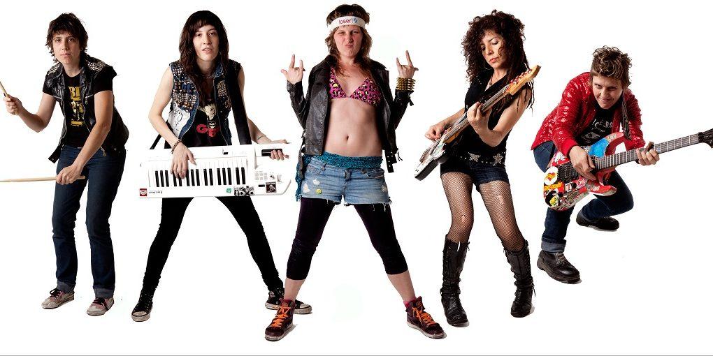 Llega el festival 100% femenino - Radio Cantilo