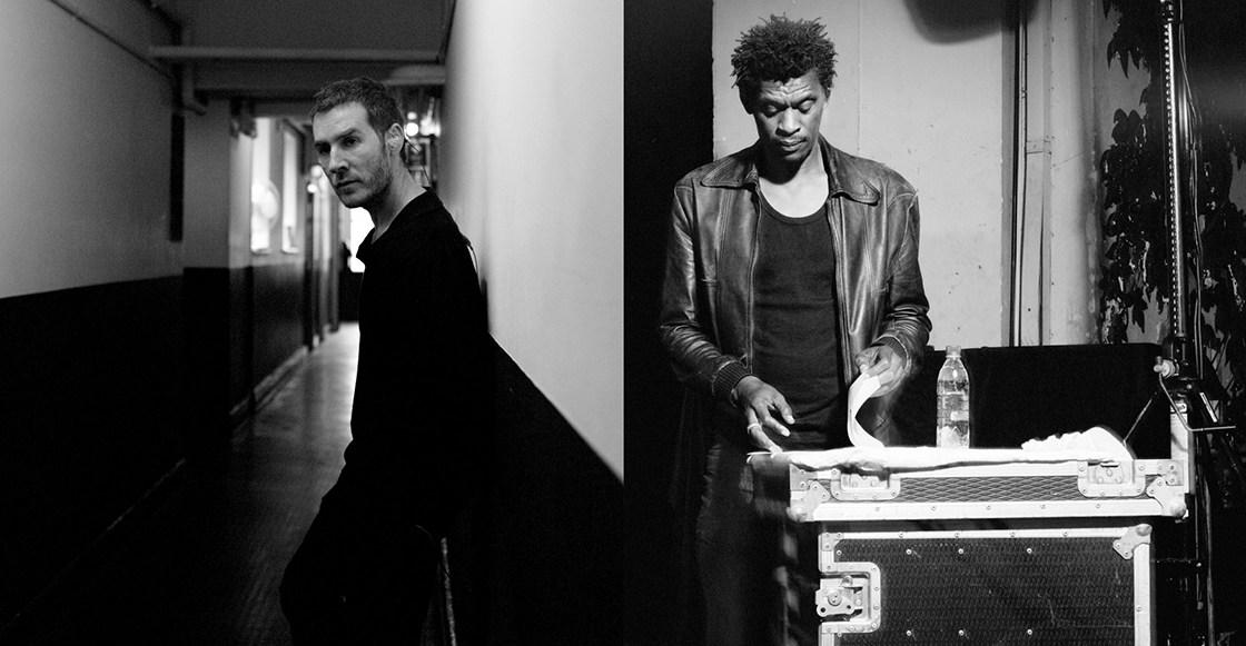 Escuchá el cover que Massive Attack hizo de Bauhaus - Radio Cantilo