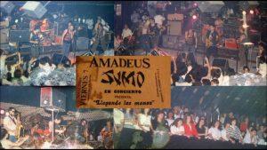 """""""Yo estuve ahí"""": La historia detrás del concierto de Sumo en Berisso"""