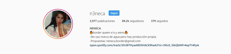 N3neca: La verdad detrás de la construcción del meme - Radio Cantilo