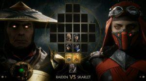 Adelanto: Se filtraron personajes del Mortal Kombat 11