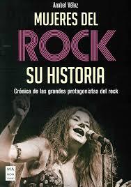 Mujeres del Rock