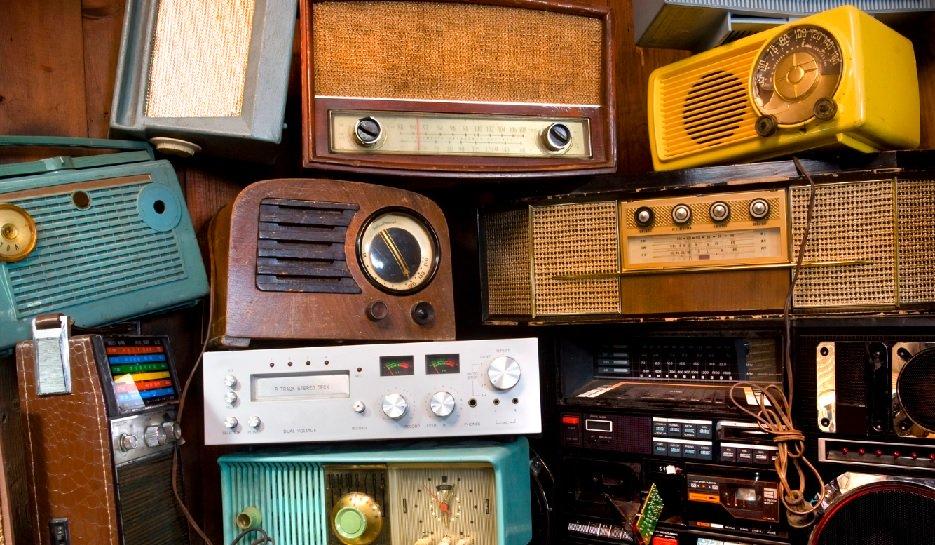 Escuchá dos horas de puro Verea - Radio Cantilo