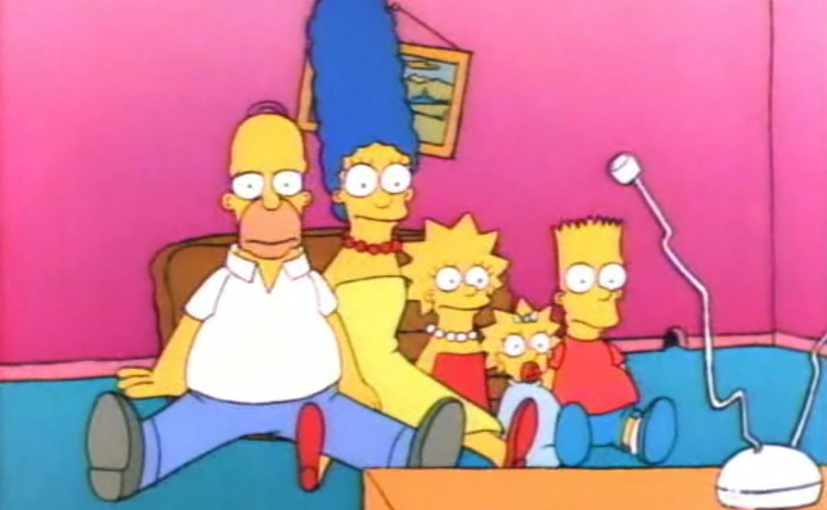 """Entrevista exclusiva con David Silverman, el productor de """"The Simpsons"""" - Radio Cantilo"""