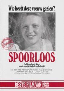"""Una que gritemos todos: """"Spoorloos"""" de George Sluizer"""