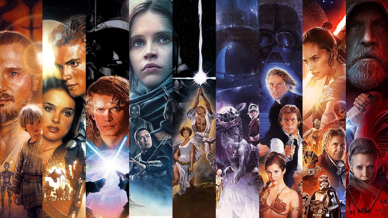 Disney+traerá mas series de Star Wars - Radio Cantilo