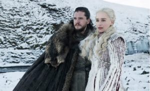 HBO emitirá un documental sobre Game of Thrones