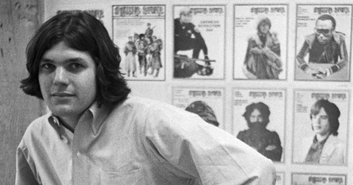 """Del """"verano del amor"""" al periodismo industrial: la verdadera vida del creador de la revista Rolling Stone - Radio Cantilo"""