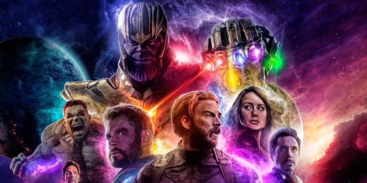 Nuevo adelanto de Avengers: Endgame - Radio Cantilo