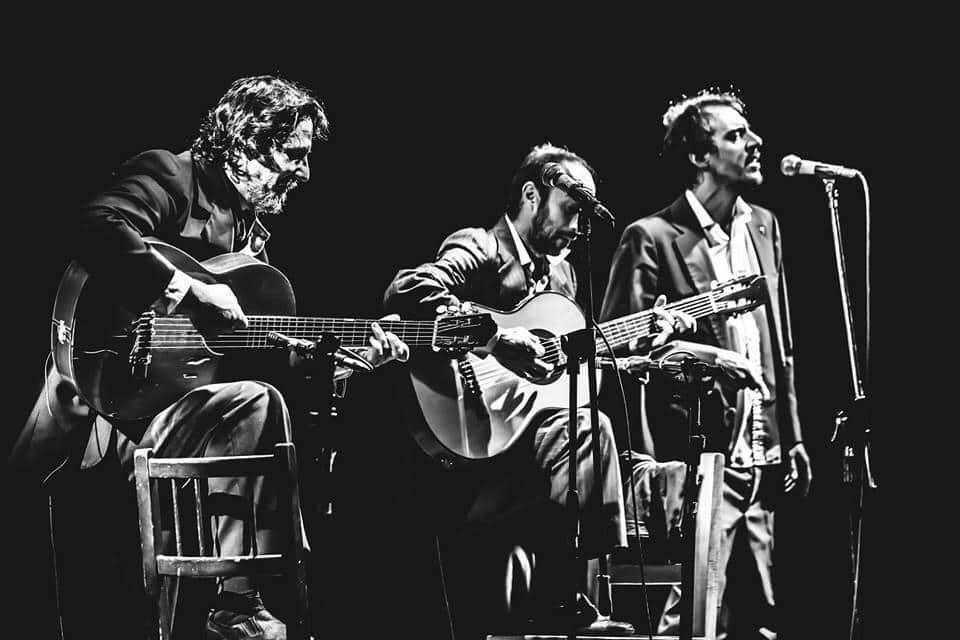 El regreso de Divina Tanguedia - Radio Cantilo