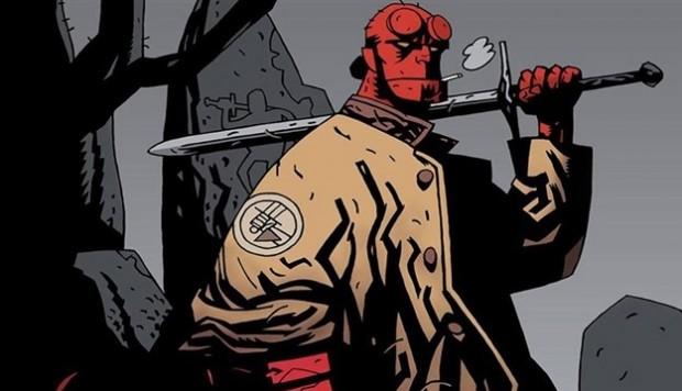 Punto de Fuga: ¡Feliz cumpleaños, Hellboy! - Radio Cantilo