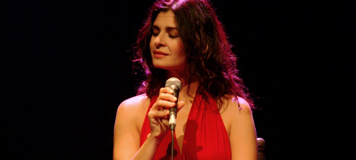 Un viaje por las canciones de Soledad Villamil - Radio Cantilo