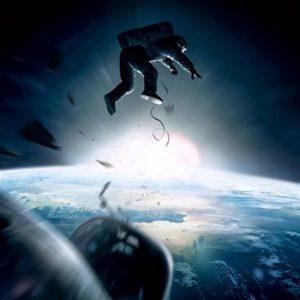 Nerdos en el espacio: primera comunicación
