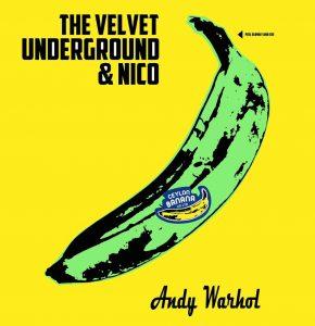 Una serie de libros estudia a fondo a The Velvet Underground & Nico