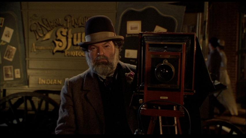 De John Carpenter a Steven Spielberg: conversaciones con Dean Cundey - Radio Cantilo