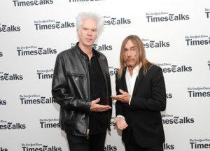 "Iggy Pop y Tom Waits formarán parte de la peli de zombies ""The Dead Don´t Die"""