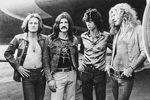 ¿Por qué escuchamos a Led Zeppelin?