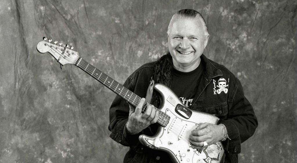 Especial Guitarristas: homenaje a Dick Dale - Radio Cantilo