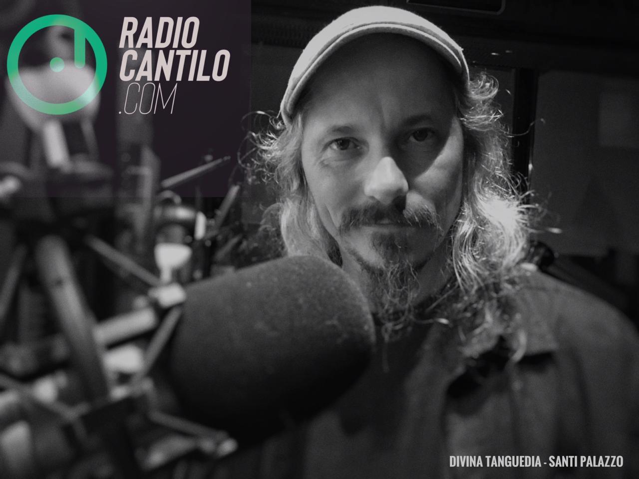 Divina Tanguedia y su especial por el Día de la Memoria - Radio Cantilo