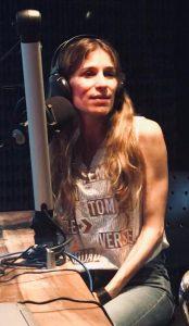 """""""Allá voy"""" finalmente llegó al aire de Radio Cantilo"""