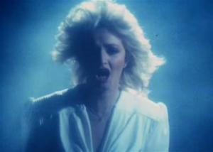 """Fundamentalismo Sanzo: """"Total Eclipse of the Heart es una de las 20 canciones mejor grabada de la historia"""""""