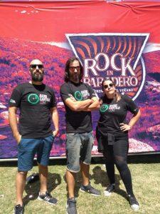 ROCK EN BARADERO – DÍA 1: EMPEZÓ LA CEREMONIA DEL VERANO