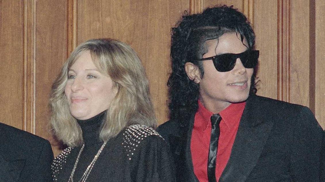 Barbra Streisand se retractó por haber defendido a Michael Jackson - Radio Cantilo