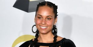 Se viene el libro de memorias de Alicia Keys